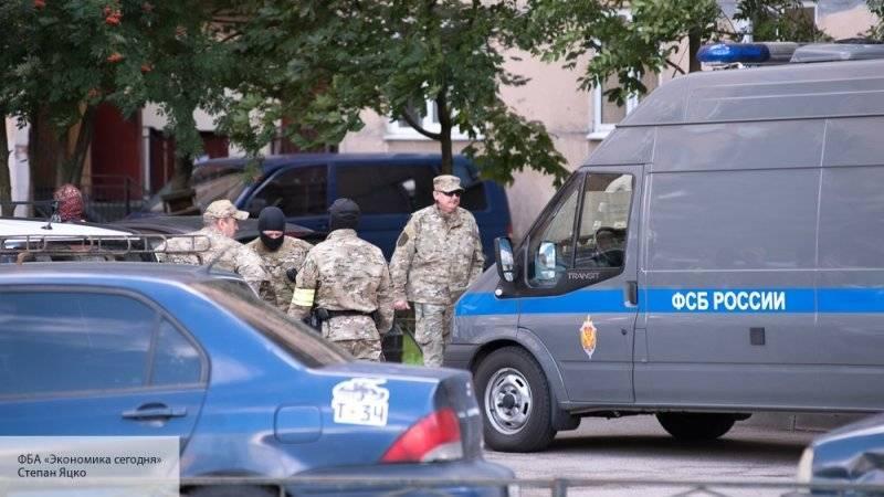 Главарь волгоградской ОПГ задержан силами ФСБ в Москве
