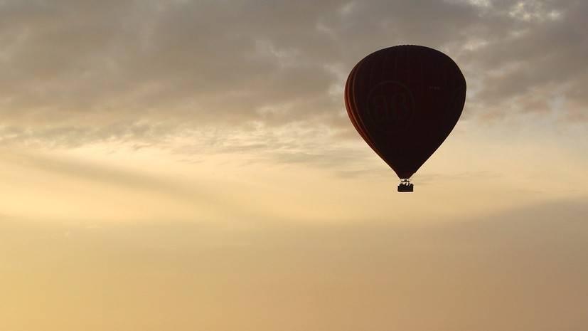 Фестиваль воздухоплавания откроется в Великом Новгороде 31 мая