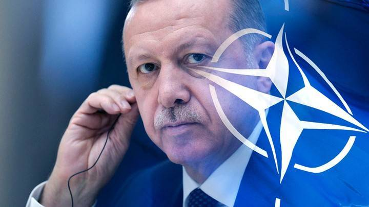 Исключат ли Турцию из НАТО, или Последнее китайское предупреждение США