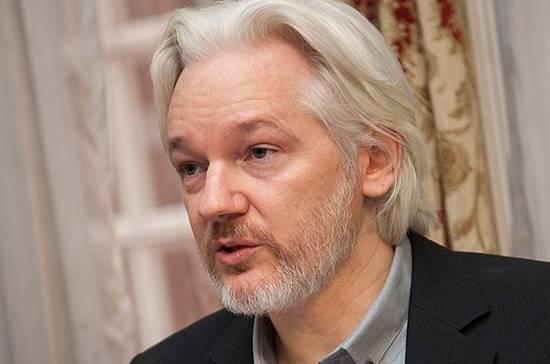 США предъявили основателю WikiLeaks обвинение еще по 17 пунктам