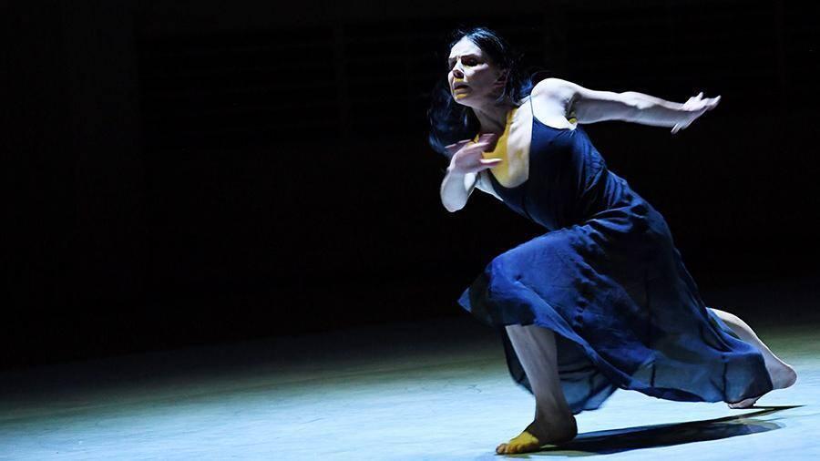 Прима-балерина Осипова назвала зверством отказ от еды: фото и иллюстрации