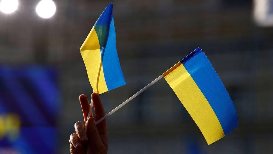 Британцы предсказывают будущее «незалежной»: 97% украинцев за Россию
