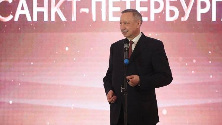 Беглов продлил закон Петербурга о денежной помощи в тяжелой жизненной ситуации