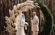 Второй день свадьбы Каменских и Потапа: застолье и народные песни