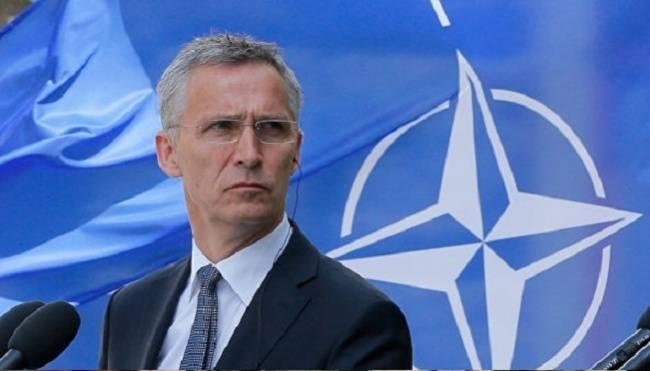 В НАТО заявили о выработке новой военной стратегии