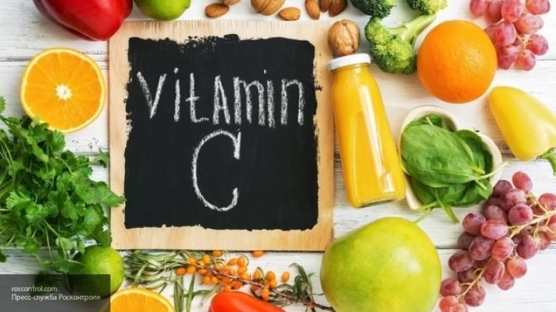 Специалисты назвали главный признак дефицита витамина C в организме