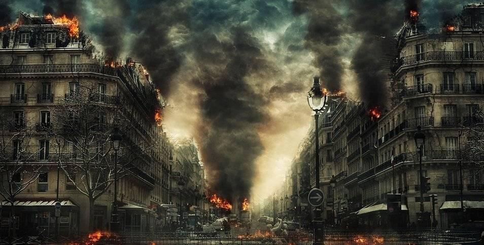 СМИ рассказали про пророчество американского масона о судьбе мира