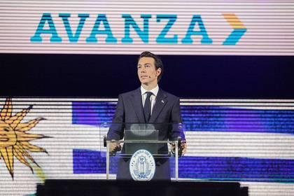 Зять российского олигарха захотел стать президентом Уругвая: фото и иллюстрации