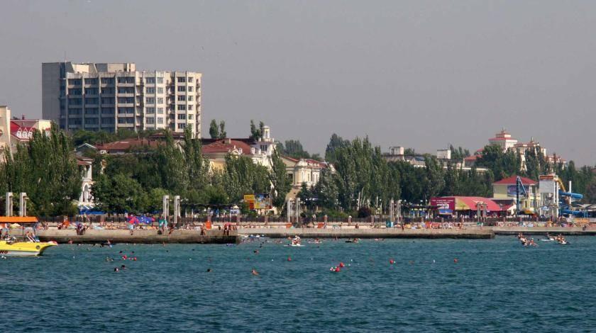 Жуткие кадры курортов Крыма вызвали переполох: фото и иллюстрации