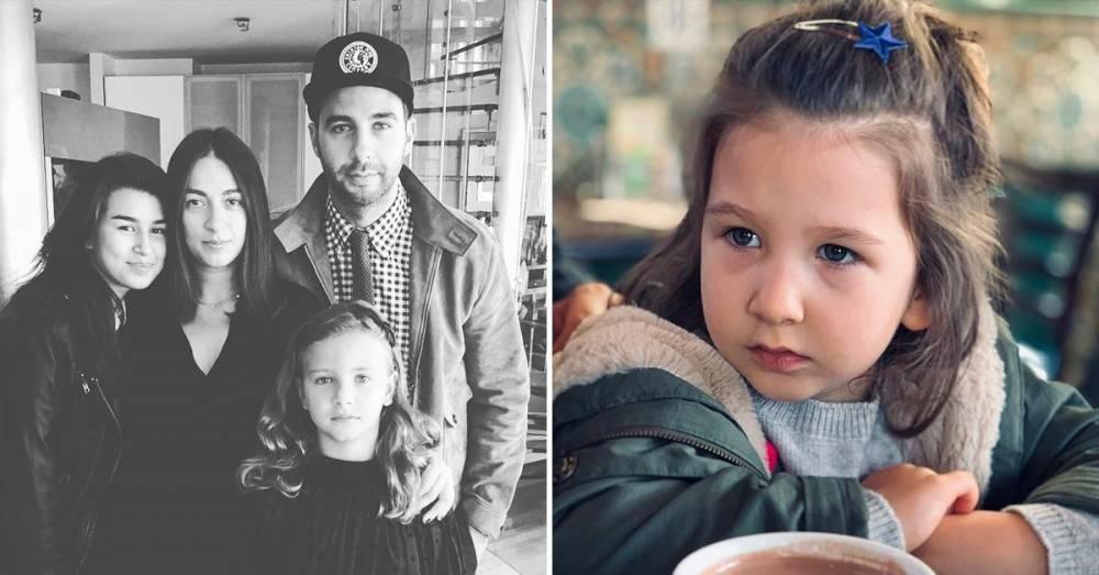 прилавках фотографии семьи ивана урганта данном случае