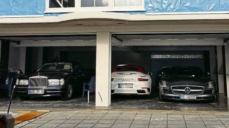 Преступный клан с миллионным капиталом живет в Германии на пособие Hartz IV