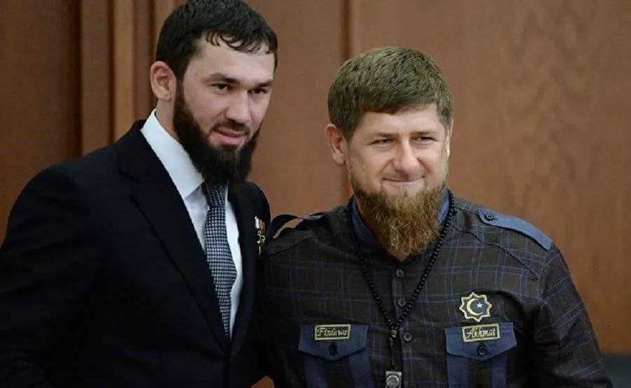 «Поломаем пальцы, вырвем язык». Кадыров пригрозил дагестанцам