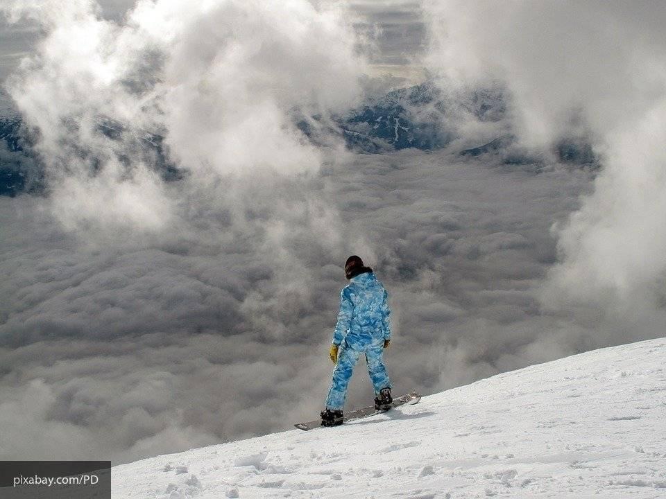 Российского сноубордиста застрелили в Лос-Анджелесе: фото и иллюстрации