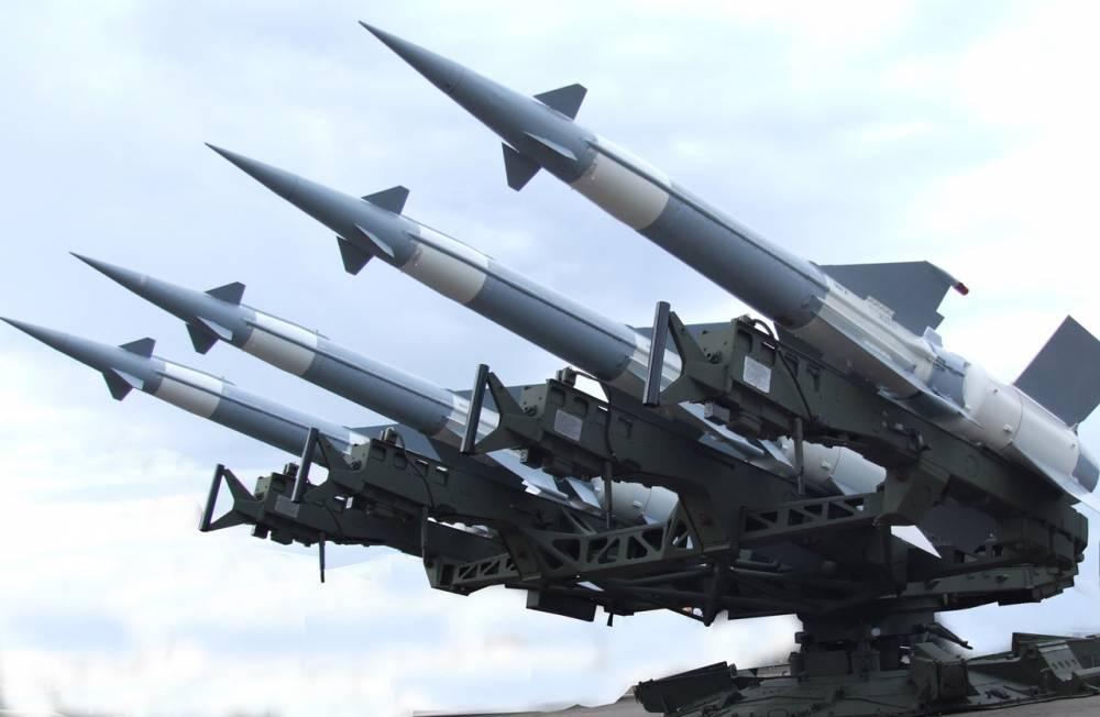 В Ливии использовали новую пусковую установку для ракет (видео): фото и иллюстрации