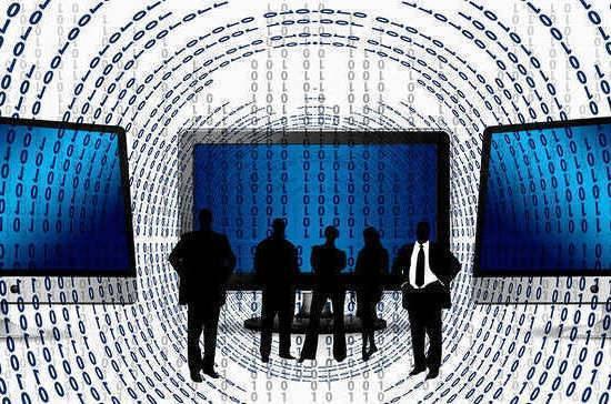 В России начался эксперимент по повышению качества информационных ресурсов: фото и иллюстрации