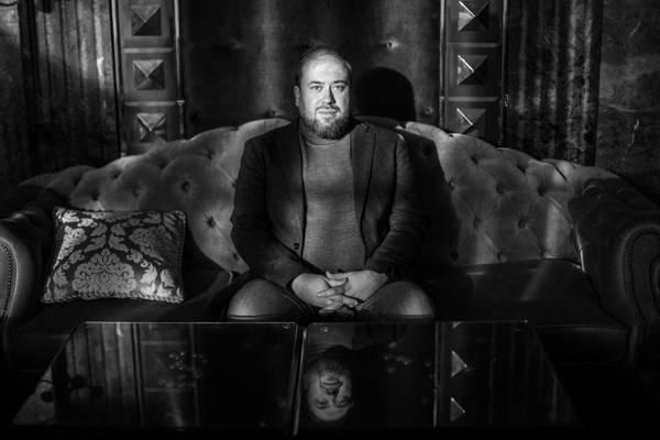 Константин Батозский: «К войне привела модель существования украинских элит»: фото и иллюстрации