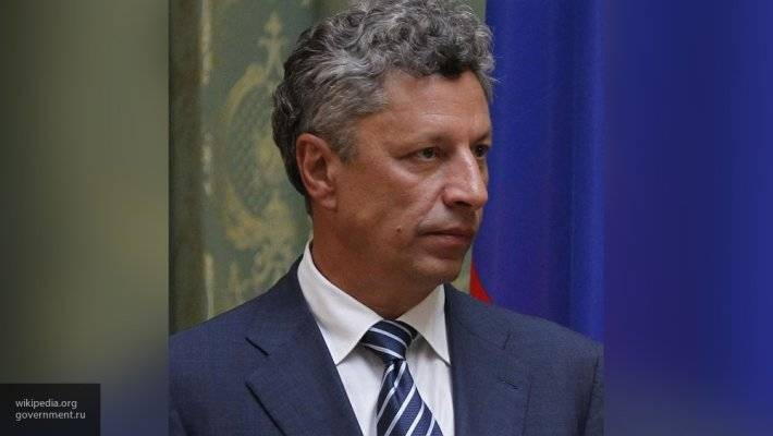 Юрий Бойко посоветовал правительству Украину побыстрее решать вопрос о поставках газа: фото и иллюстрации