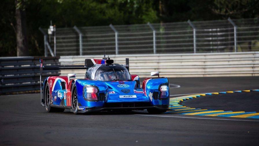 Михаил Алёшин: Никому не удалось так прибавить за год, как SMP Racing: фото и иллюстрации