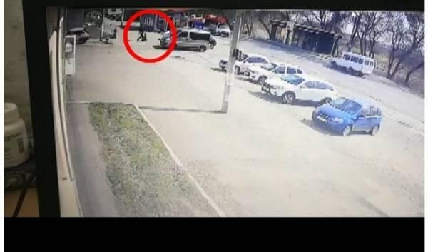 Водитель микроавтобуса, под колесами которого погиб 12-летний ребенок, предстанет перед судом: фото и иллюстрации
