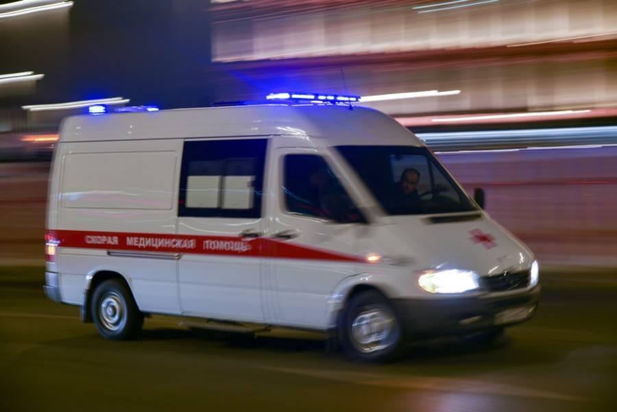 Два человека пострадали при жесткой посадке легкомоторного самолета в Подмосковье: фото и иллюстрации