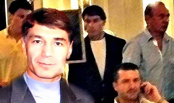 Нурулислам Аркаллаев: «Нурик» украинского парламента: фото и иллюстрации