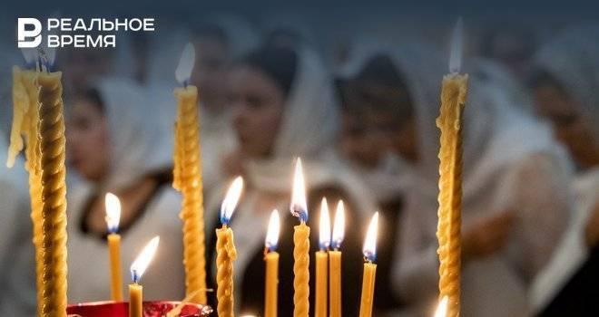 Православные отмечают Троицкую родительскую субботу: фото и иллюстрации