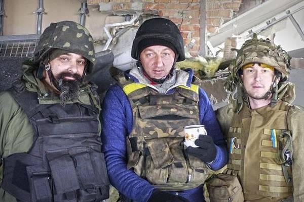 Алексей Мочанов: Разговор с Президентом: фото и иллюстрации