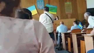 Капитан украинского судна ЯМК-0041 покинул Крым и вернулся на Украину.: фото и иллюстрации