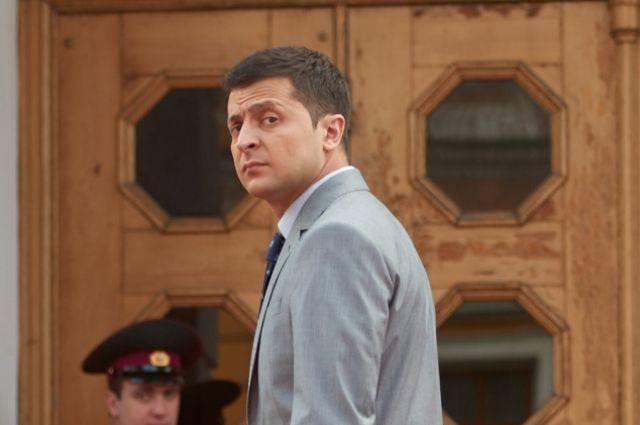 Медведчук заявил, что украинцы видят в Зеленском Петра Порошенко: фото и иллюстрации