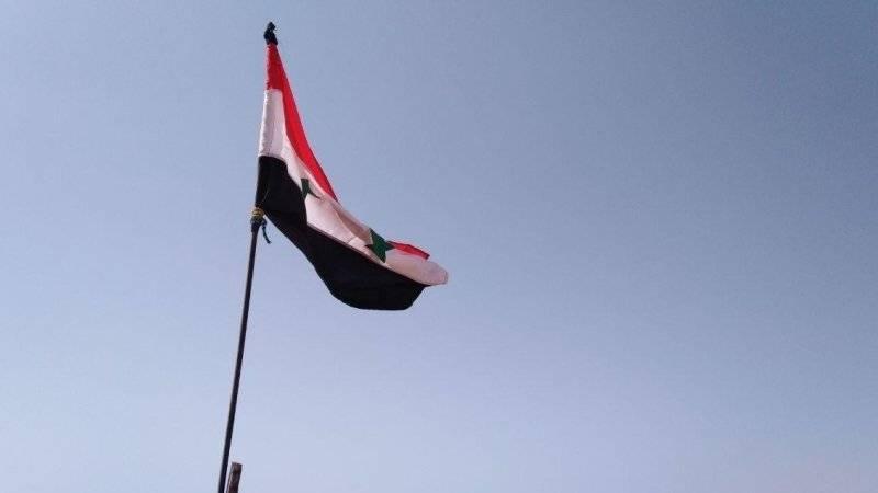 Армия САР взяла под контроль стратегические высоты в провинции Хама: фото и иллюстрации