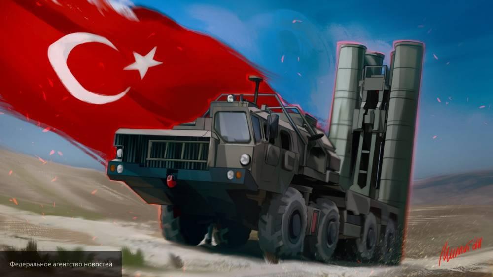 Анкара не примет требований США по С-400: фото и иллюстрации