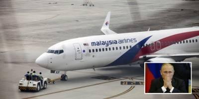 Россия предварительно признала, что сбила Боинг MH17: фото и иллюстрации