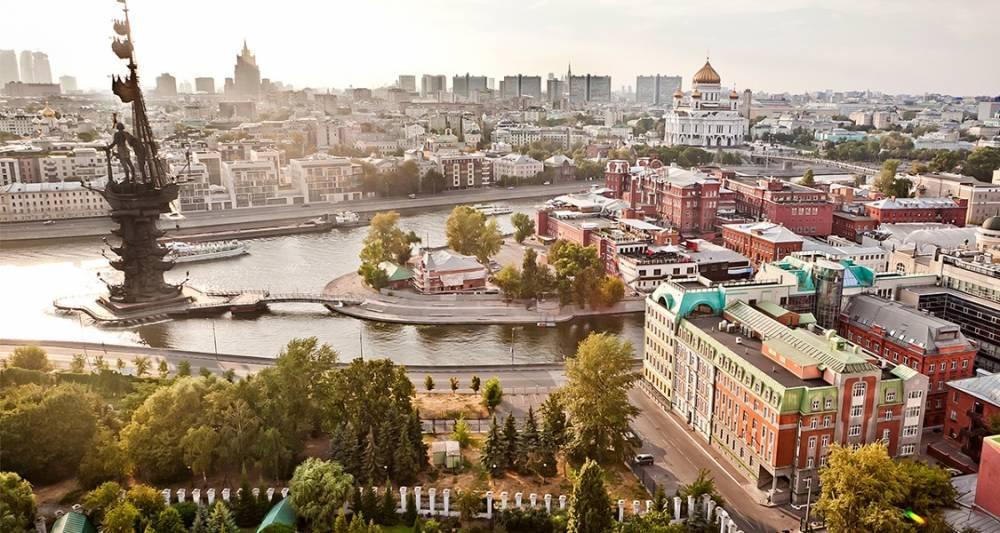 Москвичей предупредили об опасной погоде: фото и иллюстрации