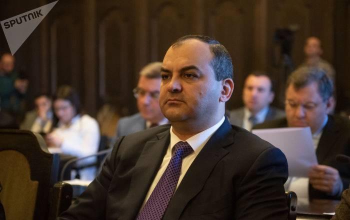 Судья по делу Кочаряна не должен поддаваться давлению – Генпрокурор
