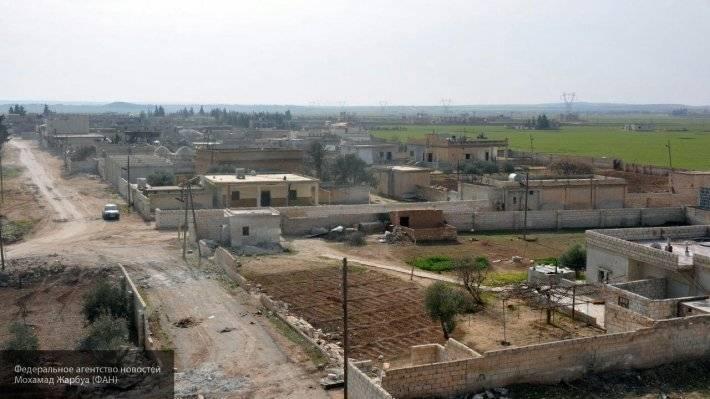 Боевики Идлиба готовят атаку на позиции армии Сирии в Хаме и Латакии