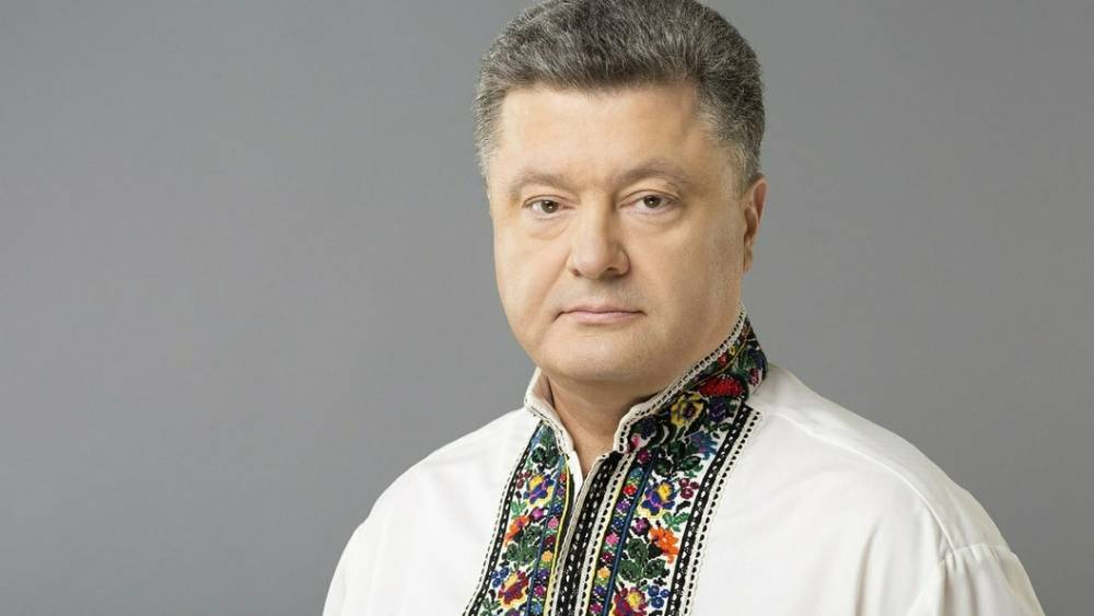 """""""Для тебя только тюрьма"""": В Сети осадили Порошенко, назвавшего свою партию """"политическим спецназом"""": фото и иллюстрации"""