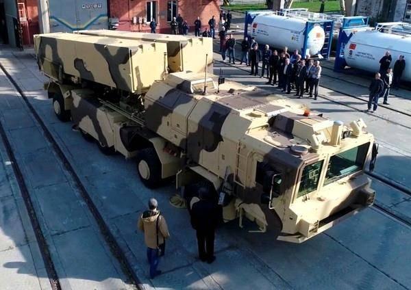Ракетостроение в Украине: от «Ольхи» до гипперзвуковой крылатой: фото и иллюстрации