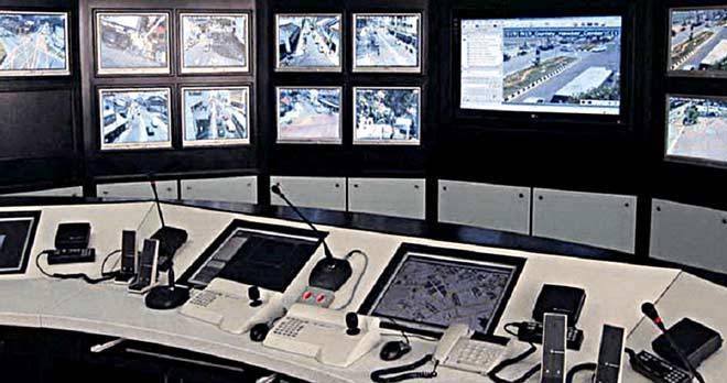 Новый международный проект: Измаил будет контролировать система видеонаблюдения: фото и иллюстрации