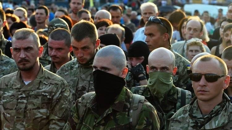 Пьяный командир ВСУ ранил своих подчиненных в Донбассе: фото и иллюстрации