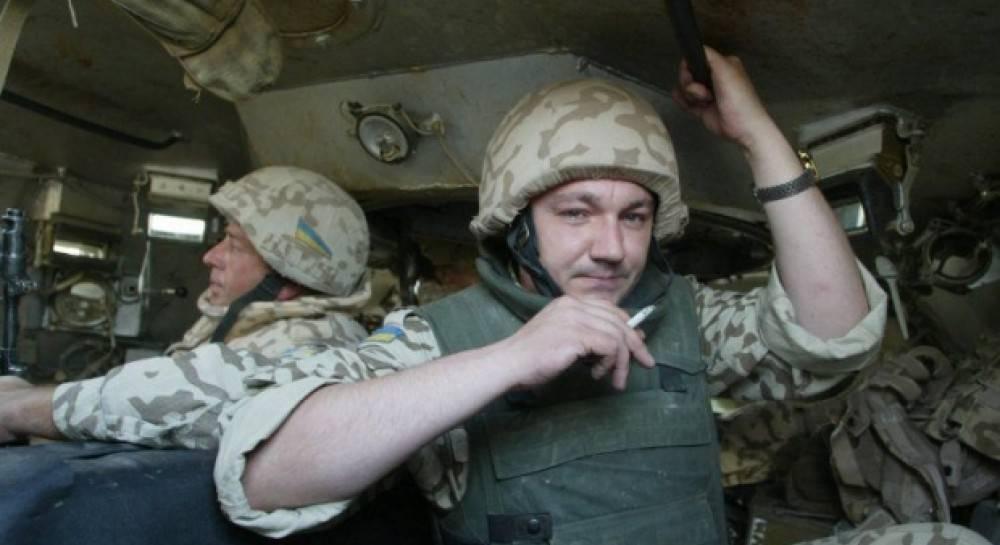 Тымчук был офицером бандеровских спецслужб под прикрытием депутатского мандата | Политнавигатор: фото и иллюстрации