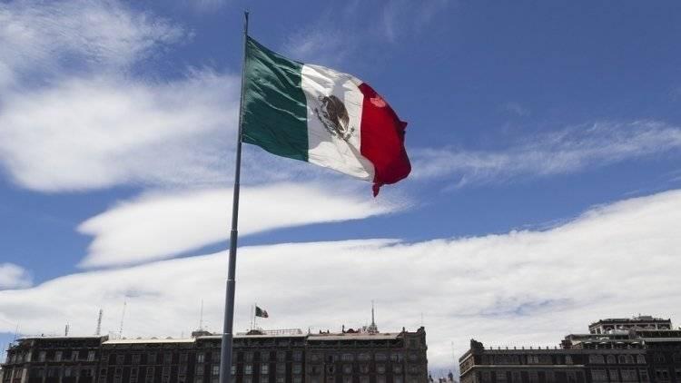 Мексика начнет реализацию плана помощи жителям Центральной Америки