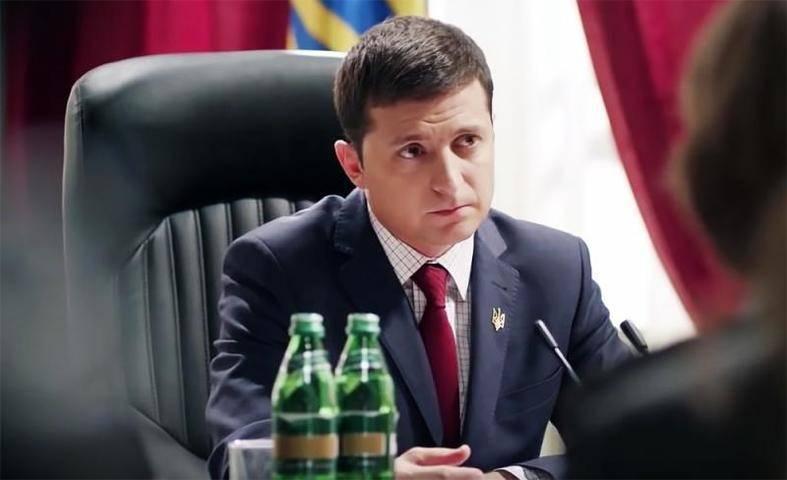 Зеленский заявил о намерении переехать из здания президентской администрации: фото и иллюстрации