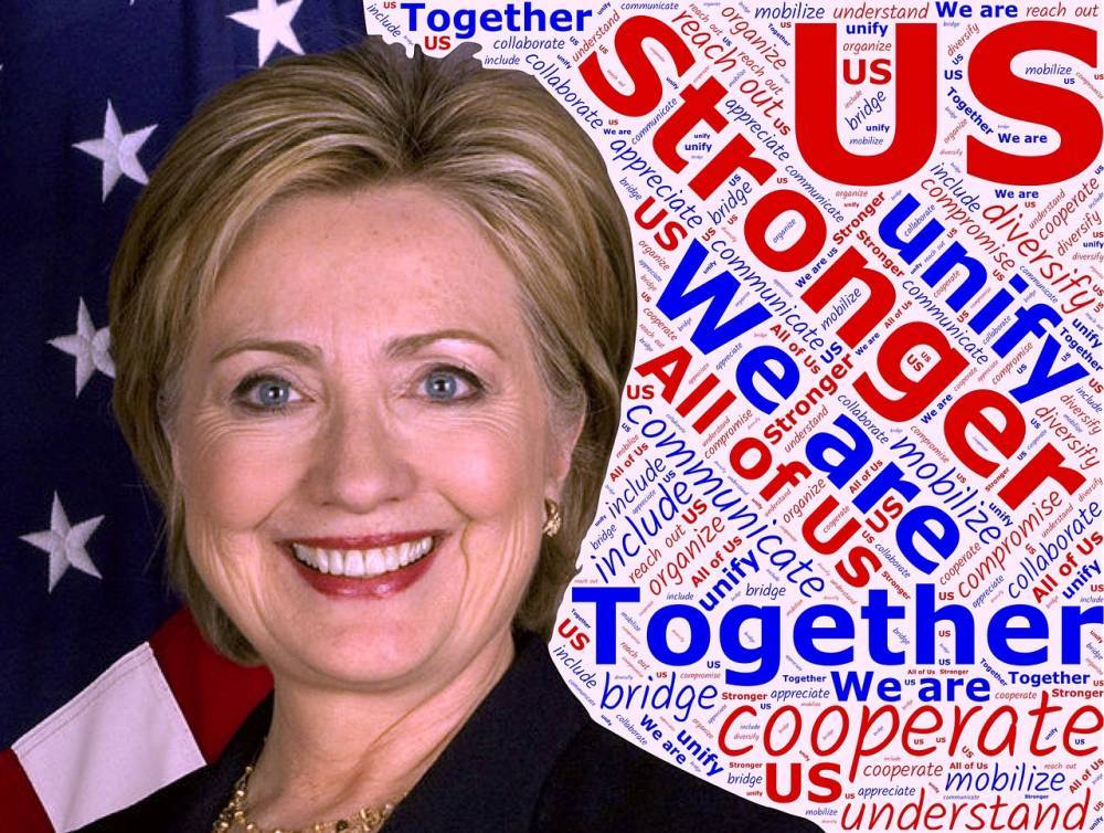Цепочку подозрительных смертей в США связали с Хиллари Клинтон: фото и иллюстрации