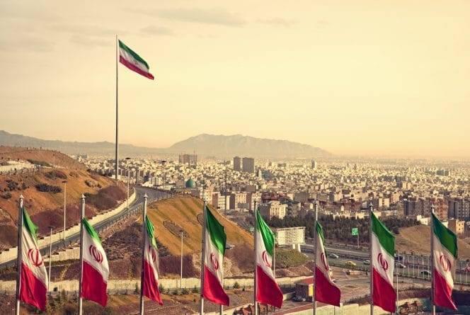 США подтвердили, что Иран сбил один из их дронов