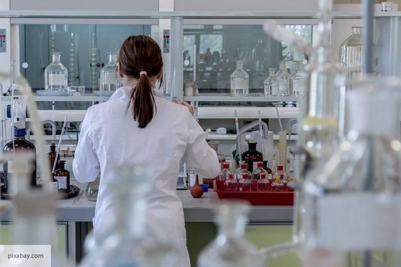 В РФ стартовали испытания отечественной вакцины от полиомиелита: фото и иллюстрации