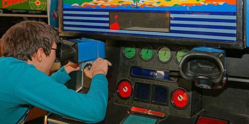 Алькатрас игровой автомат бесплатно