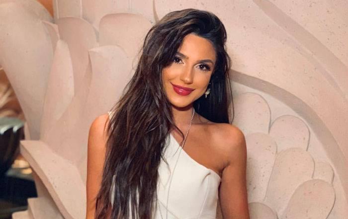 Наталья громова актриса и певица фото