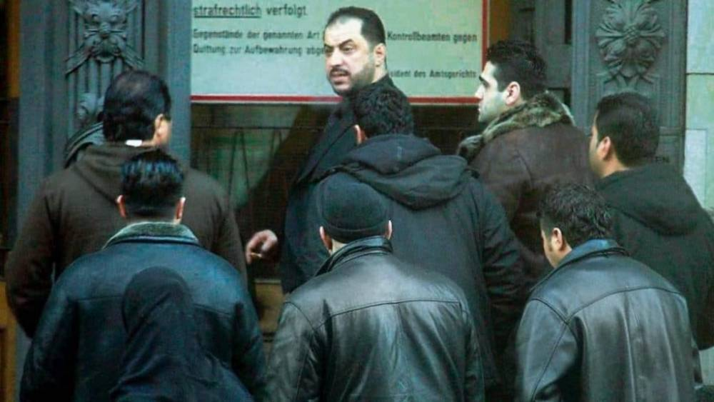 Почему немецкие власти не депортируют главу опасного криминального клана аль-Зейн?