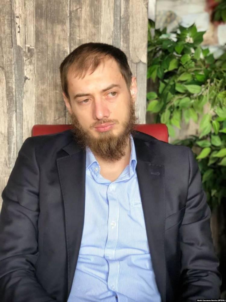 В Швеции по запросу России задержан известный в Чечне критик Кадырова: фото и иллюстрации