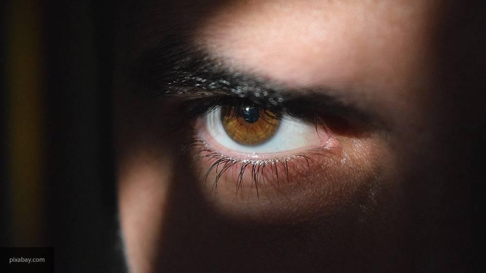 Названы причины развития синдрома «сухого глаза»: фото и иллюстрации